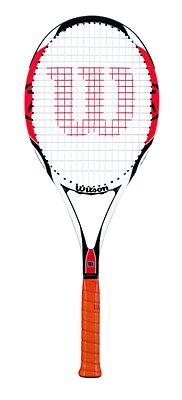 Roger Federer Wilson KSix-One Tour 90