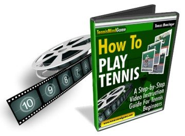Instructional Tennis Videos For Beginners