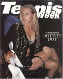 Premier US Tennis Magazine